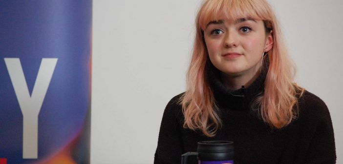 Listen: Game of Thrones star Maisie Williams on diversity in the media, social change and plans for her 20s