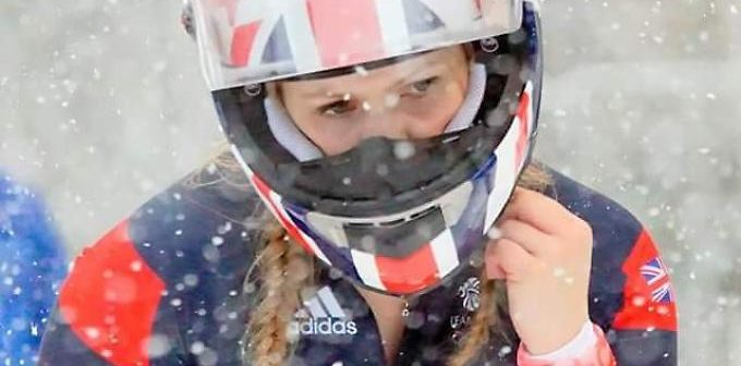 Olympic dreams shattered for former Team GB bobsledder after funding is cut