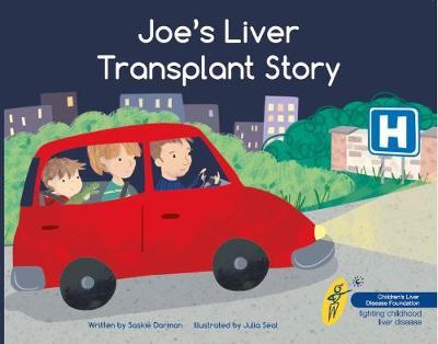 Joe's Liver Transplant Story