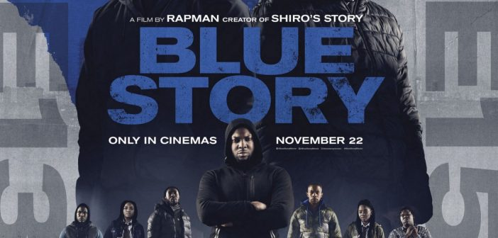VIDEO: Reaction to 'Blue Story' controversial movie ban, sparked by cinema fighting