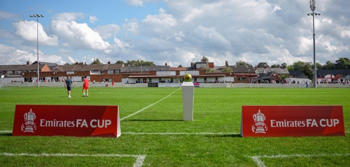 """""""The biggest game in the club's history"""" – Bromsgrove Sporting set to face Grimsby Town in the FA Cup"""