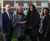 Councillors from Birmingham and Croydon join forces to urge Government to fund tower block sprinkler systems
