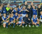 Constance Scofield admits Blues' financial issue 'affects match day preparation'