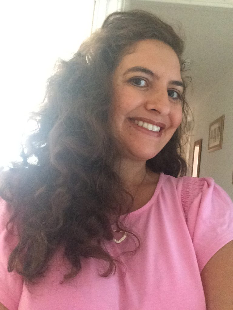 Dr Elizabeth Nassem