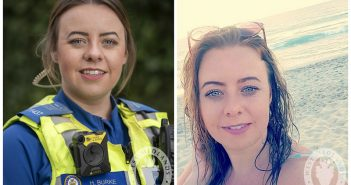 PCSO Holly Burke