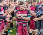 Tamworth RUFC appoint new captain via WhatsApp