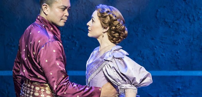 Broadway and West End stars to appear in The King and I in Birmingham