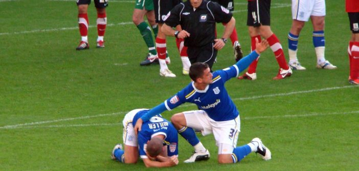 Special feature: Should head injuries in sport be taken more seriously?