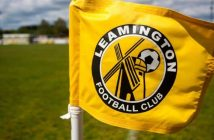 Leamington FC Badge