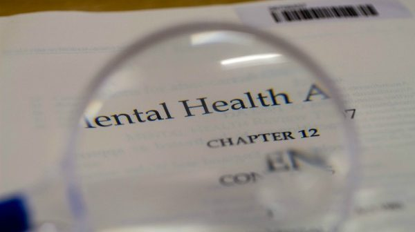 Reforms to the Mental Health Act announced