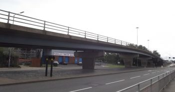 Perry-Barr-Flyover