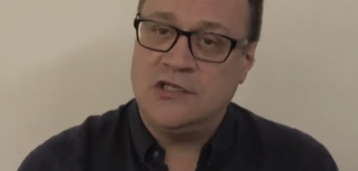 "Russell T Davies on the past and future of Doctor Who: ""I love the fact that now it's outstripped me. It'll never stop."""