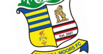 Solilhull Moors badge