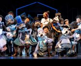 Review: The Wizard of Oz at the Birmingham Repertory Theatre