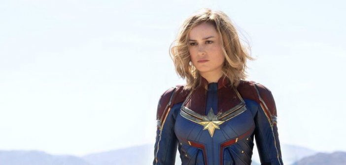 Gallery: Captain Marvel premiere comes to London