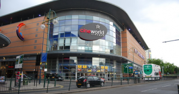cineworld creative commons