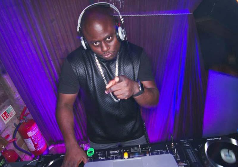 DJ Kid J