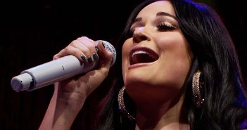 Kacey Musgraves. Picture: Justin Higuchi