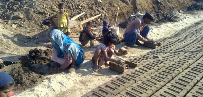 Investigated: the UK construction companies in breach of the Modern Slavery Act