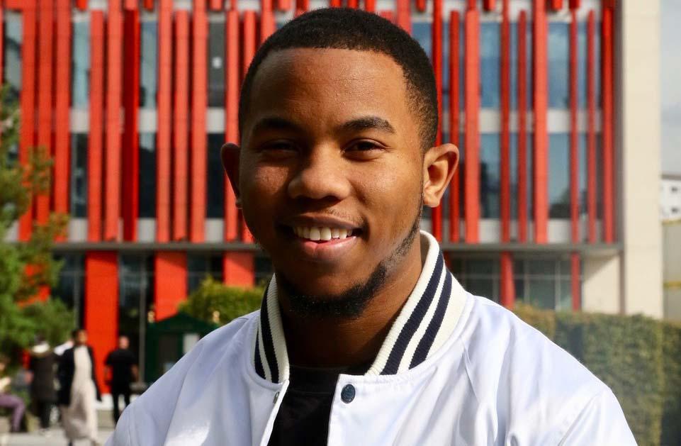 Theo Johnson