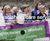 Special feature: Birmingham's care services are facing up to their greatest challenge — this is how we got here