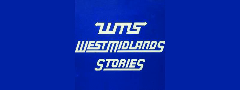 West Midlands Stories